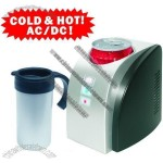 Thermoelectric Can Cooler and Warmer
