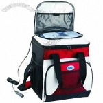Thermoelectric Soft Cooler Bag/Car Refrigerator
