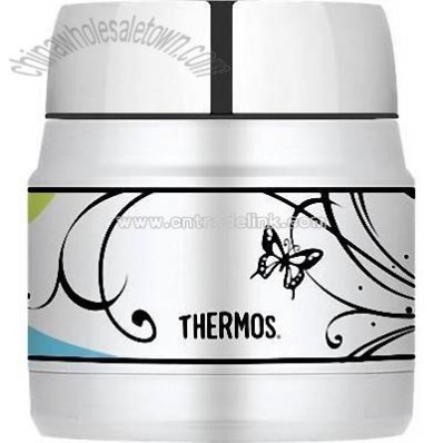 Thermos 10 Ounce Fashion Food Jars