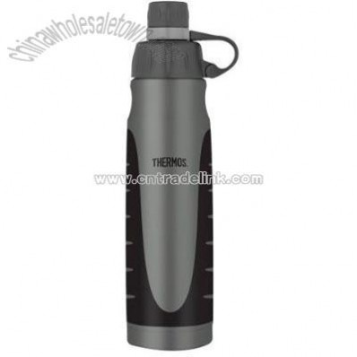 Thermos Large Stainless Steel Hydration Bottle