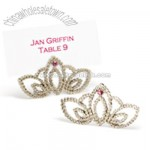 Tiara Place Card Holder