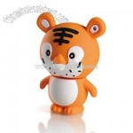 Tiger Funny USB Drive Promotional Gifts
