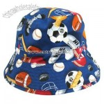 Tilley Boys Bucket hat