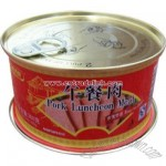 Tin Can for Food