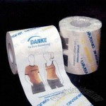 Toilet Tissue, Suitable for Advertisements, Gifts, and Promotional Purposes