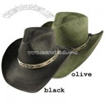 Tombstone Cowboy Hat