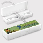 Toothbrush Travel Set