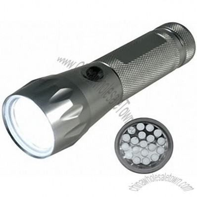 Torch 19 LED