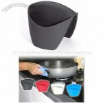 Torrey Home Pot Grabbers - Silicone Pot Holders