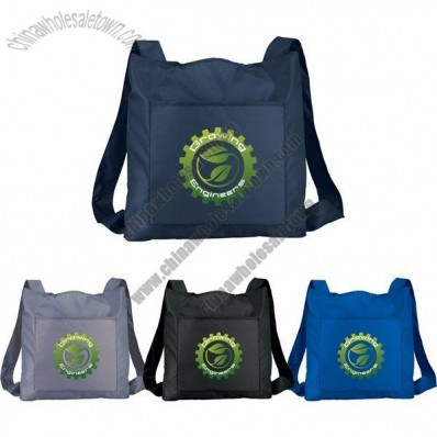 Tote-to-Cinch Tote Bag