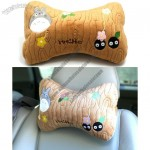 Totoro Car Pillow