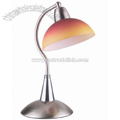 Touch Dimmer Table Lamp