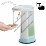 Touch Free Automatic Soap Dispenser - Infrared Smart Sensor