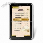 Touchscreen 5 inch  Learning E book Reader