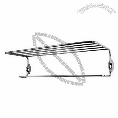 Towel Rack  Bathroom on Towel Rack Shelf  Bath Hardware  Wholesale China Towel Rack Shelf