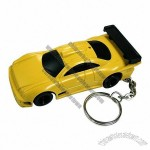 Toy Car Design Cheap Mini Recording Keychain