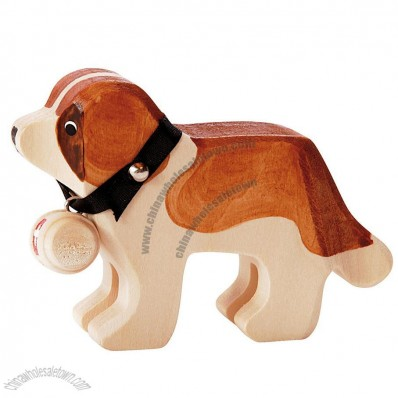 Toy Dog Barry