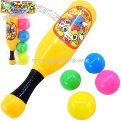 Toy-Sport Game Baseball Play set