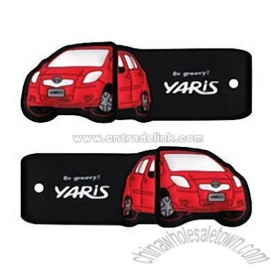 Toyota Yaris Usb Flash Disk