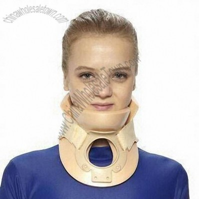 Tracheostomy Collar, Lightweight, Water-resistant and Easy to Clean