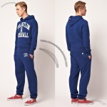 Tracksuit for Men's