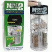 Trademark Games 2 in 1 Money Machine - Sorter and Counter