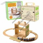 Train Set, Portable, Stylish and Funny Design