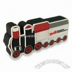 Train shaped USB Flash Drive