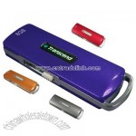 Transcend JetFlash 110 4GB USB Flash Drive