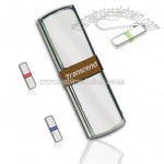 Transcend JetFlash 185 8GB USB Flash Drive