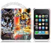 Transformers Series Hard Cover for iPhone 3G / 3GS Case