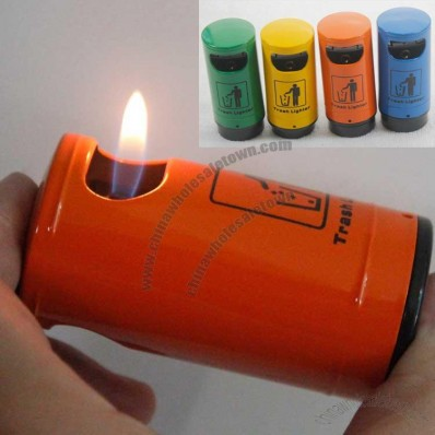 Trash Can Lighter