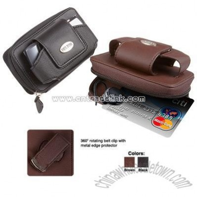 Travel Mate Wallet Universal Cell Phone Pouch