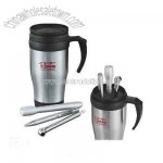 Travel Mug Set