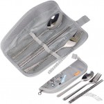Travel Picnic Cutlery Sets