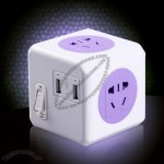 Travel Universal Power Adapter with USB Port