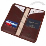 Travel Wallet 4.75 x 8.75 inch