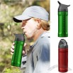 Travel Water Filter Bottle