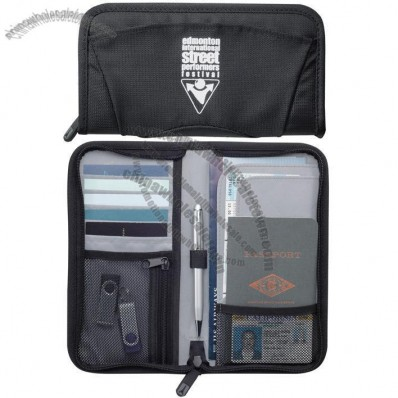 TravelPro MaxLite Travel Wallet
