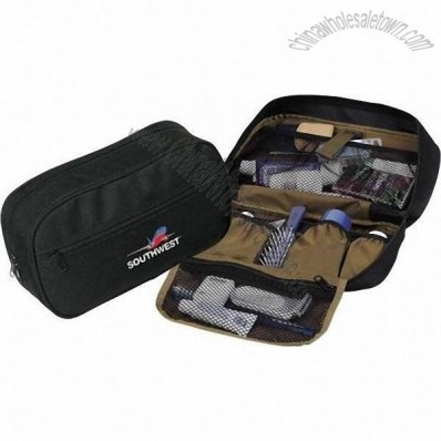Traveling Toiletry Case