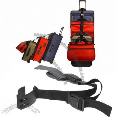 Travelon Multi Bag Stacker Luggage Strap