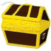 Treasure Chest Shaped Stress Reliever