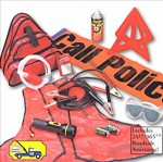 Triangle Car Safety Kit with 24/7/365 Roadside Assistance Progra