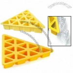 Triangle Silicone Ice Cube Tray