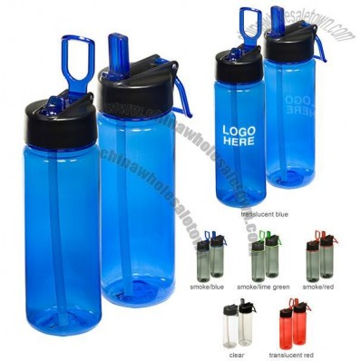 Tritan 22 oz. Water Bottle