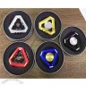 Tritium Gas Triangle Luminous Fidget Spinner