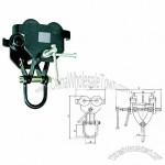 Trolley Clamp With Shackle-S Type