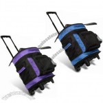 Trolley Rolling Cooler Bag