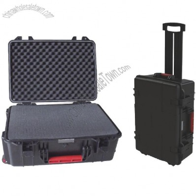 Trolley Watertight Case - Plastic Waterproof Box
