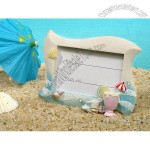 Tropical Drink Placecard/Photo Frame